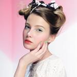 aquagirl cosmetics 2013 SS
